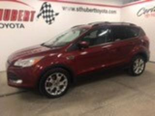 Used 2014 Ford Escape Se Fwd, Caméra De for sale in St-Hubert, QC