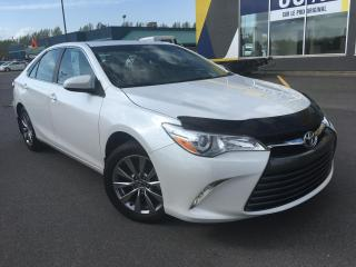 Used 2015 Toyota Camry XLE TOIT MAGS GPS for sale in Lévis, QC