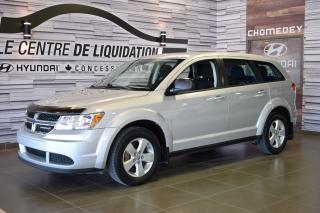 Used 2014 Dodge Journey VALUE PKG 7 for sale in Laval, QC