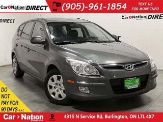 Used 2009 Hyundai Elantra Touring GL| AS-TRADED| HEATED SEATS| for sale in Burlington, ON