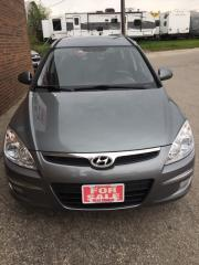 Used 2010 Hyundai Elantra TOURING GLS for sale in Kitchener, ON
