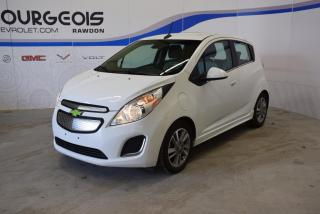 Used 2014 Chevrolet Spark for sale in Rawdon, QC