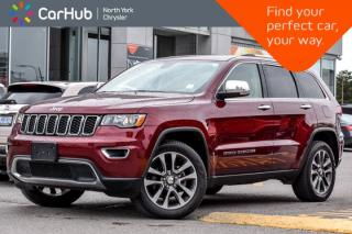 Used 2018 Jeep Grand Cherokee Limited for sale in Thornhill, ON