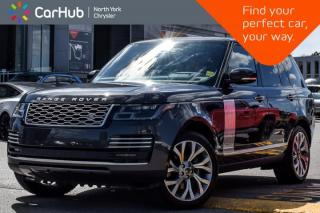 Used 2018 Land Rover Range Rover Autobiography for sale in Thornhill, ON