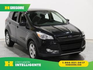 Used 2015 Ford Escape SE 4 WD AC GR ELEC for sale in St-Léonard, QC