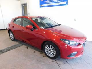 Used 2015 Mazda MAZDA3 GS for sale in Listowel, ON