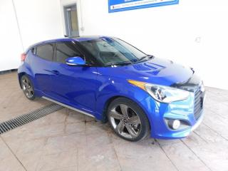 Used 2014 Hyundai Veloster Turbo for sale in Listowel, ON