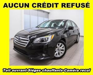 Used 2017 Subaru Legacy 2.5i Awd Cam Recul for sale in St-Jérôme, QC