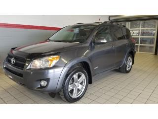 Used 2011 Toyota RAV4 Sport Hitch for sale in Terrebonne, QC