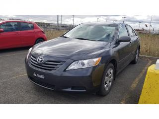 Used 2009 Toyota Camry LE for sale in Terrebonne, QC