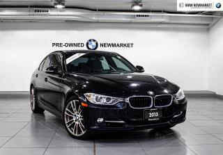 Used 2013 BMW 335i xDrive Sedan Sport Line -NO ACCIDENTS| for sale in Newmarket, ON