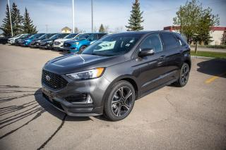 New 2019 Ford Edge ST for sale in Okotoks, AB