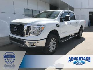 Used 2017 Nissan Titan XD for sale in Calgary, AB