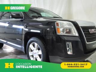 Used 2013 GMC Terrain SLE-1 for sale in St-Léonard, QC