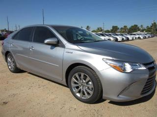Used 2015 Toyota Camry HYBRID XLE CVT XLE HYBRID - LOADED for sale in Ottawa, ON