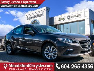 Used 2014 Mazda MAZDA3 GS-SKY *LOCALLY DRIVEN* for sale in Abbotsford, BC
