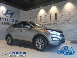 Used 2015 Hyundai Santa Fe for sale in Sherbrooke, QC