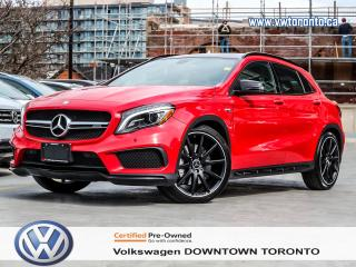 Used 2015 Mercedes-Benz GLA45 for sale in Toronto, ON