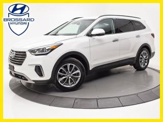 Used 2019 Hyundai Santa Fe XL 7 Passagers, Sièges for sale in Brossard, QC