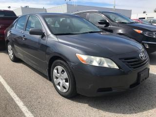 Used 2009 Toyota Camry for sale in London, ON