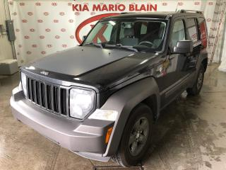 Used 2011 Jeep Liberty Renegade Awd Toit for sale in Ste-Julie, QC