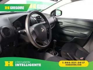 Used 2014 Mitsubishi Mirage ES for sale in St-Léonard, QC