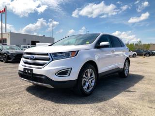 Used 2018 Ford Edge Titanium for sale in Orangeville, ON