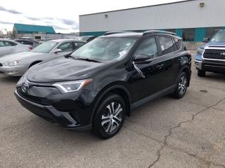 Used 2016 Toyota RAV4 LE AWD for sale in Waterloo, ON