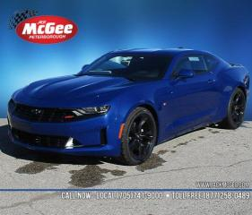 New 2019 Chevrolet Camaro LT for sale in Peterborough, ON