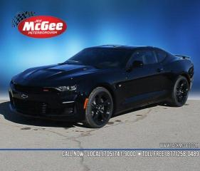 New 2019 Chevrolet Camaro 2SS for sale in Peterborough, ON