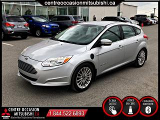 Used 2015 Ford Focus ELECTRIC CUIR GPS for sale in St-Jérôme, QC