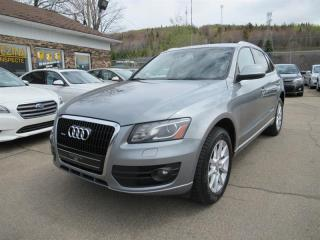 Used 2010 Audi Q5 Quattro 3.2l Premium for sale in Québec, QC