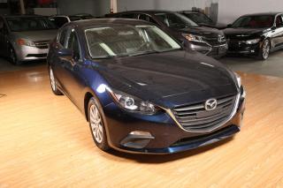 Used 2016 Mazda MAZDA3 for sale in Toronto, ON