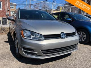 Used 2015 Volkswagen Golf Trendline 1.8 Tsi for sale in Québec, QC