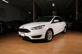 Used 2015 Ford Focus 4DR SDN SE for sale in Toronto, ON