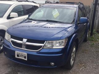 Used 2010 Dodge Journey AWD 4dr R/T for sale in Scarborough, ON