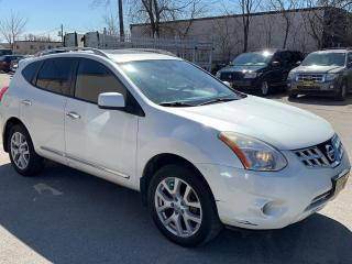 Used 2011 Nissan Rogue AWD 4dr SL for sale in Oakville, ON