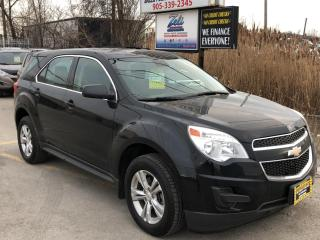 Used 2012 Chevrolet Equinox AWD 4DR LS for sale in Oakville, ON