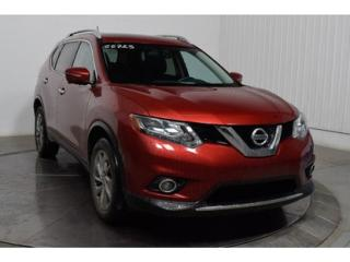 Used 2014 Nissan Rogue SL CUIR TOIT NAV AWD for sale in Saint-hubert, QC
