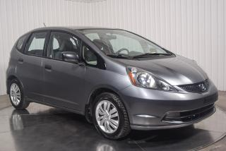 Used 2014 Honda Fit Dx-A A/c for sale in St-Hubert, QC