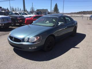 Used 2006 Buick Allure Berline 4 portes CXL for sale in St-Jérôme, QC