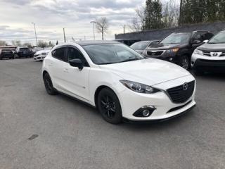 Used 2016 Mazda MAZDA3 Sport Sport Hatch A/c for sale in L'ile-perrot, QC