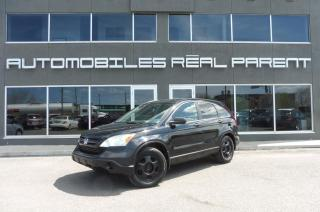Used 2007 Honda CR-V A/c - Aux for sale in Québec, QC