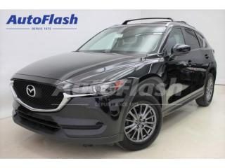 Used 2018 Mazda CX-5 2.5l Awd Gps/camera for sale in St-Hubert, QC