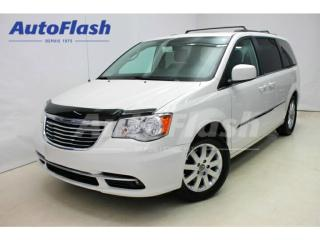 Used 2013 Chrysler Town & Country Touring TOIT for sale in St-Hubert, QC