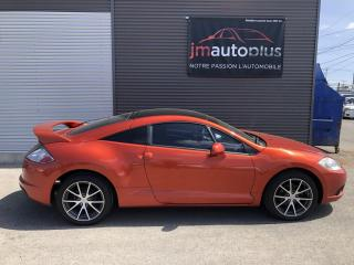 Used 2011 Mitsubishi Eclipse Coupé manuelle, GS for sale in Québec, QC
