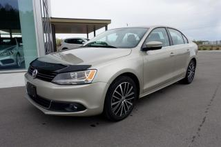 Used 2014 Volkswagen Jetta HIGHLINE for sale in Carp, ON