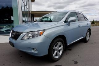 Used 2010 Lexus RX 350 for sale in Carp, ON