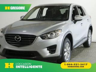 Used 2016 Mazda CX-5 GX AC GR ELEC for sale in St-Léonard, QC