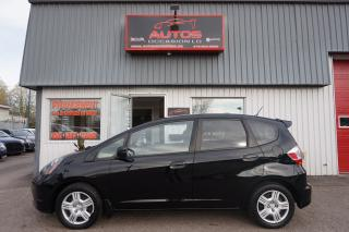 Used 2014 Honda Fit Lx A/c for sale in Lévis, QC